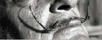Centenario del nacimiento de Salvador Dalí